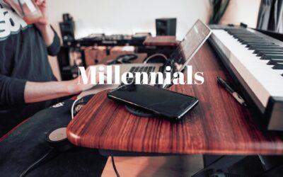 ¿Cómo manejar tus finanzas si eres un millenial?