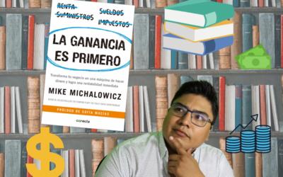 El mejor libro para administrar un negocio